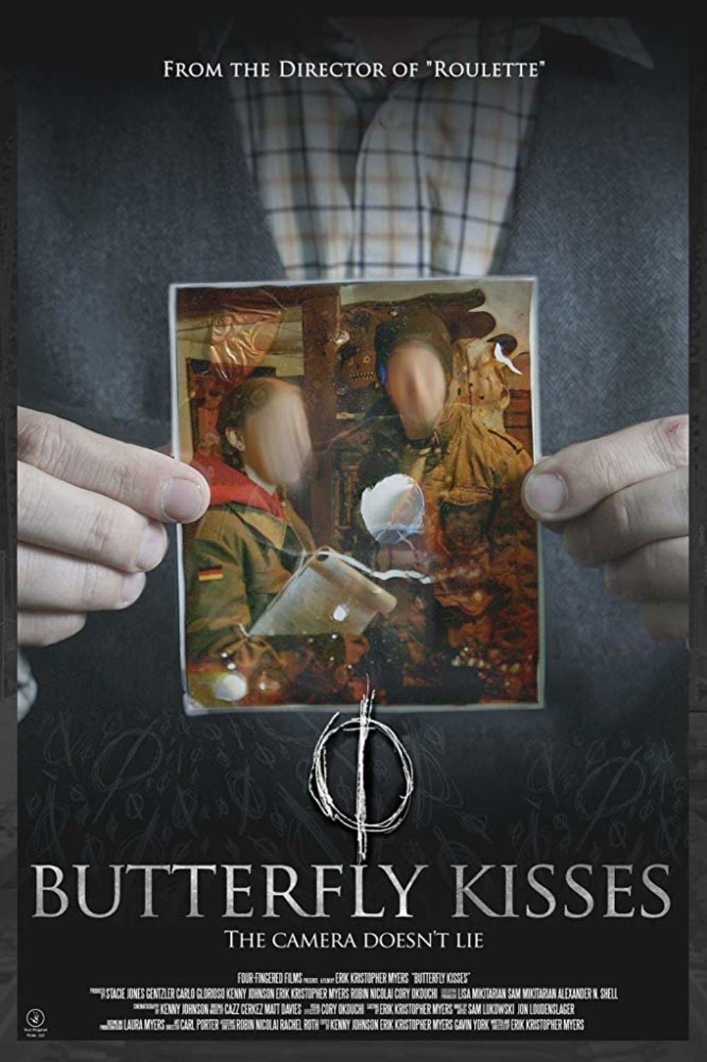 Reed Alexander's Horror Review of 'Butterfly Kisses' (2019)