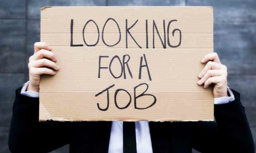 The Fear Caused by Unemployment