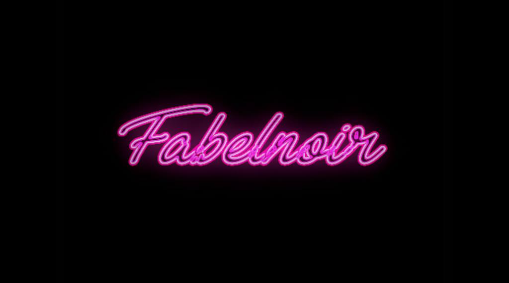 Fabelnoir Book One
