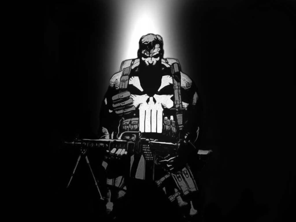 Character Spotlight: The Punisher