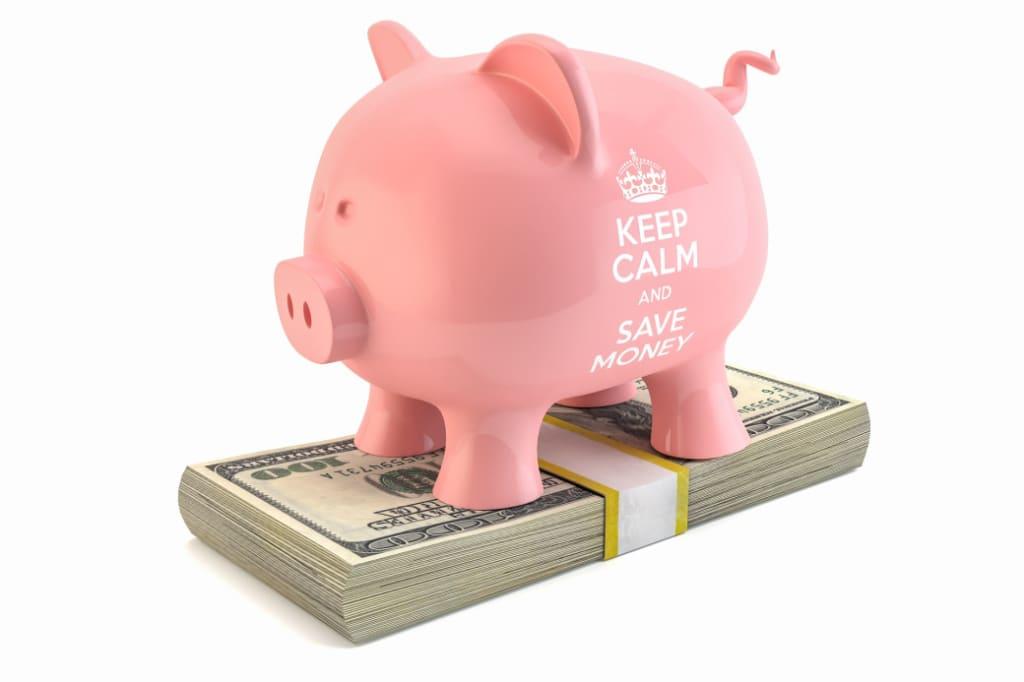 Easy Money-Saving Tricks