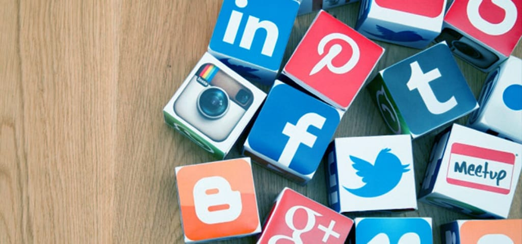 Social Media Is Bad for Your Soul