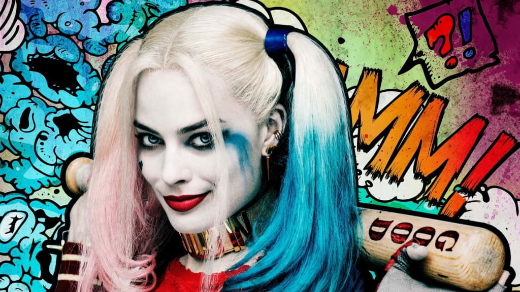 You crazy is a harley porn star quinn any more that