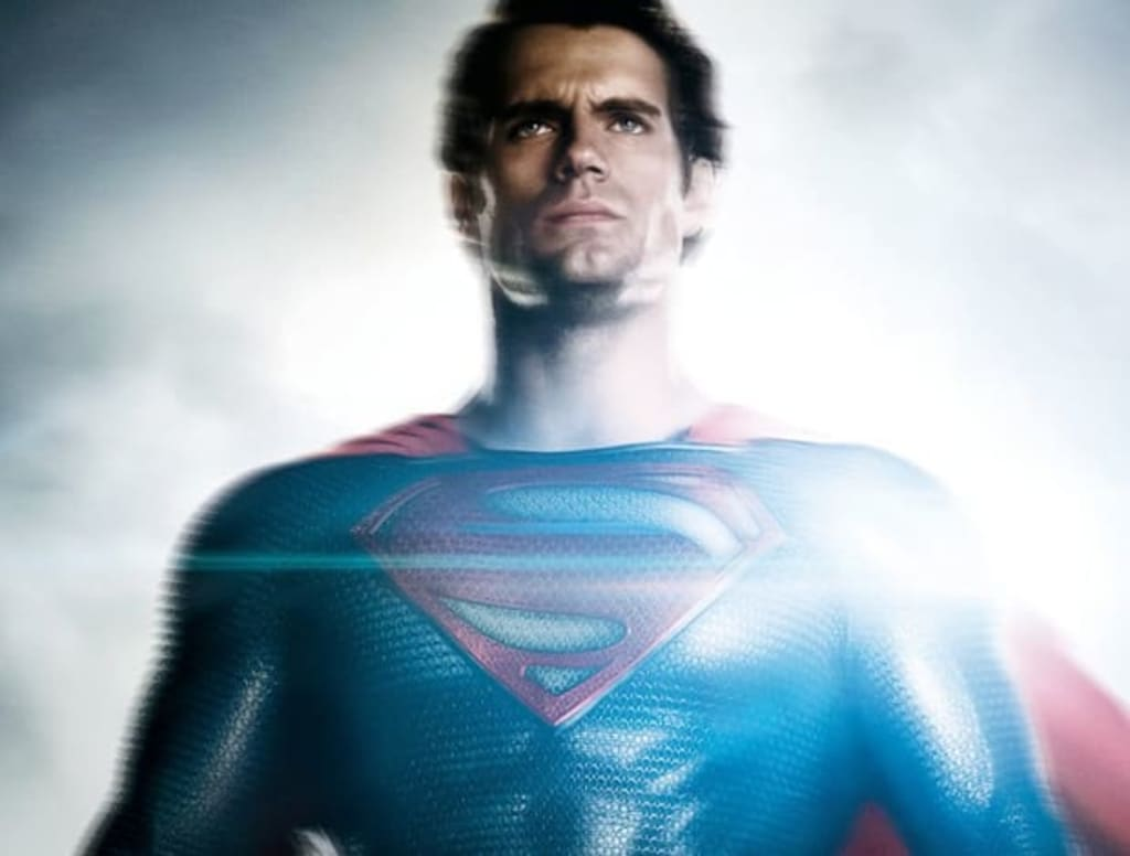 'Mistakes Were Made': Henry Cavill Speaks Candidly About the DCEU's Rocky Start and Hopeful Future