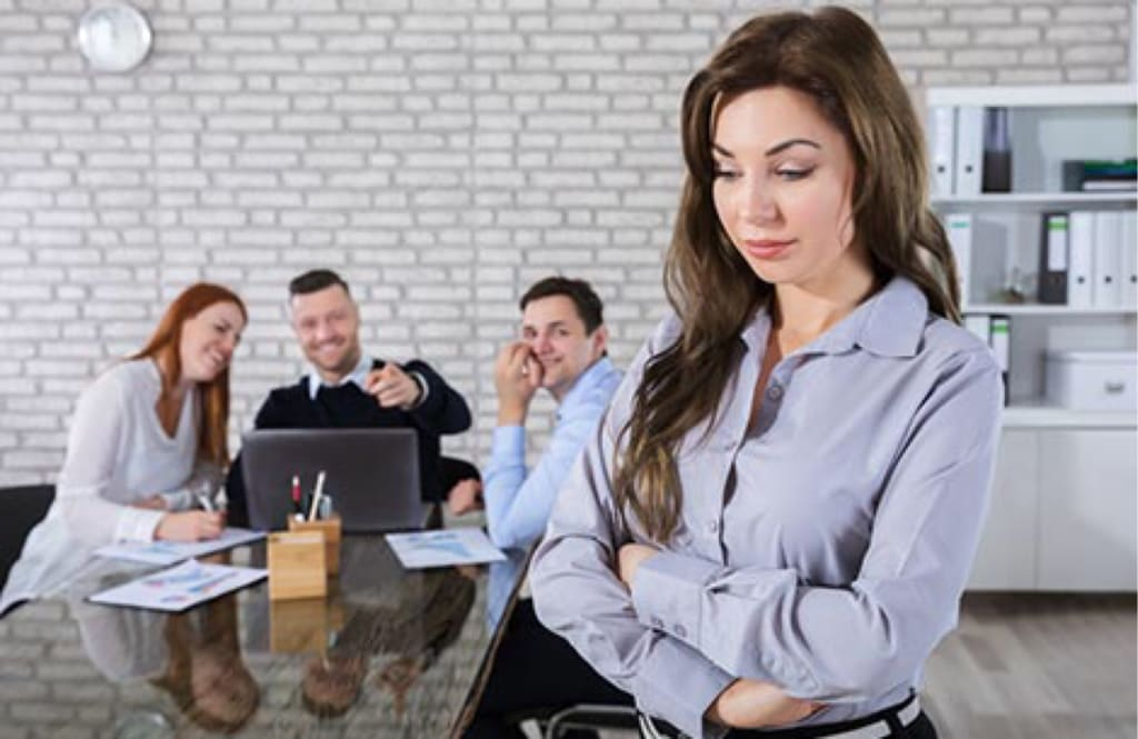 The Workplace Bully