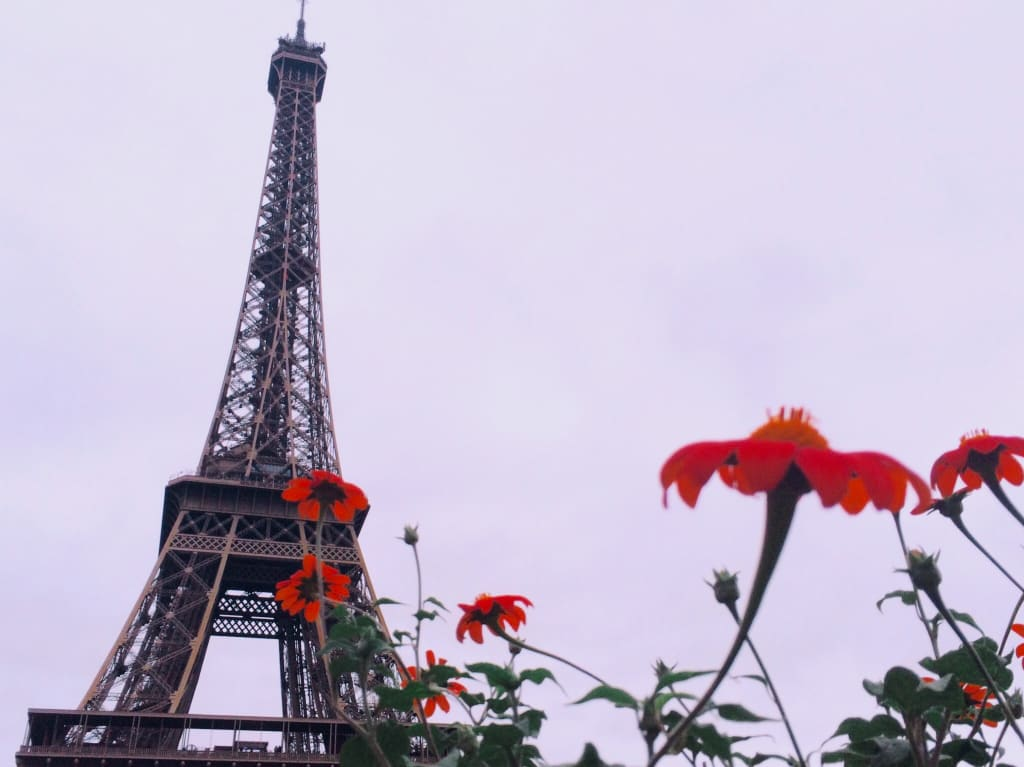 Tips for First Time Paris Travelers