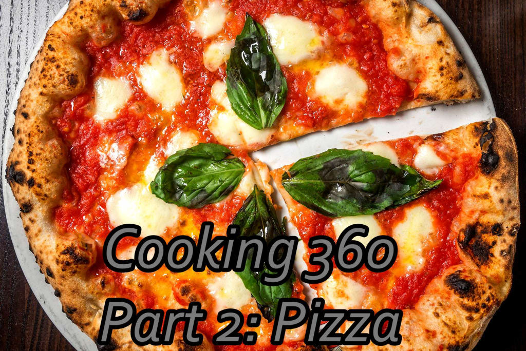 Cooking 360 Part 3