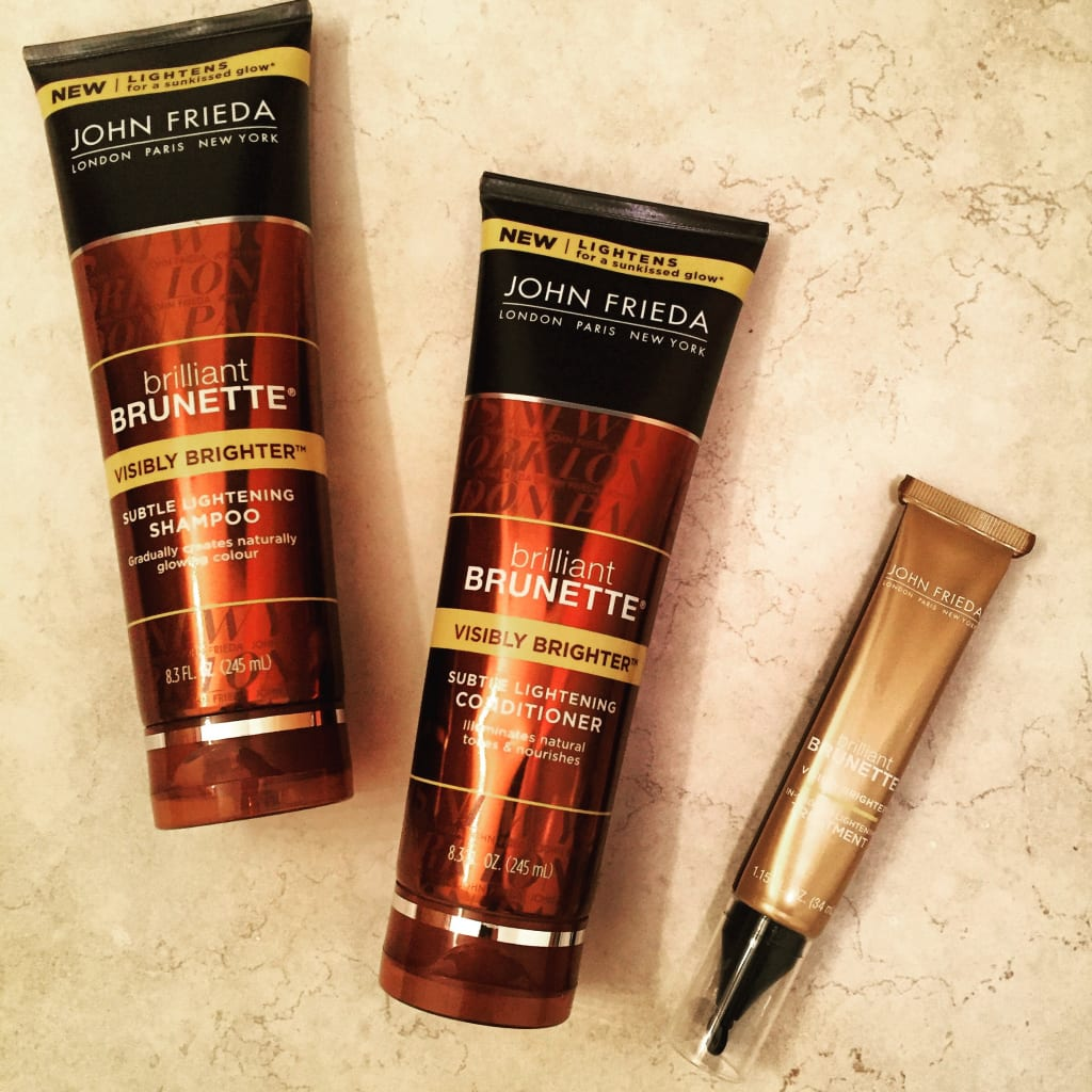Spice Up Your Chocolate Tresses!