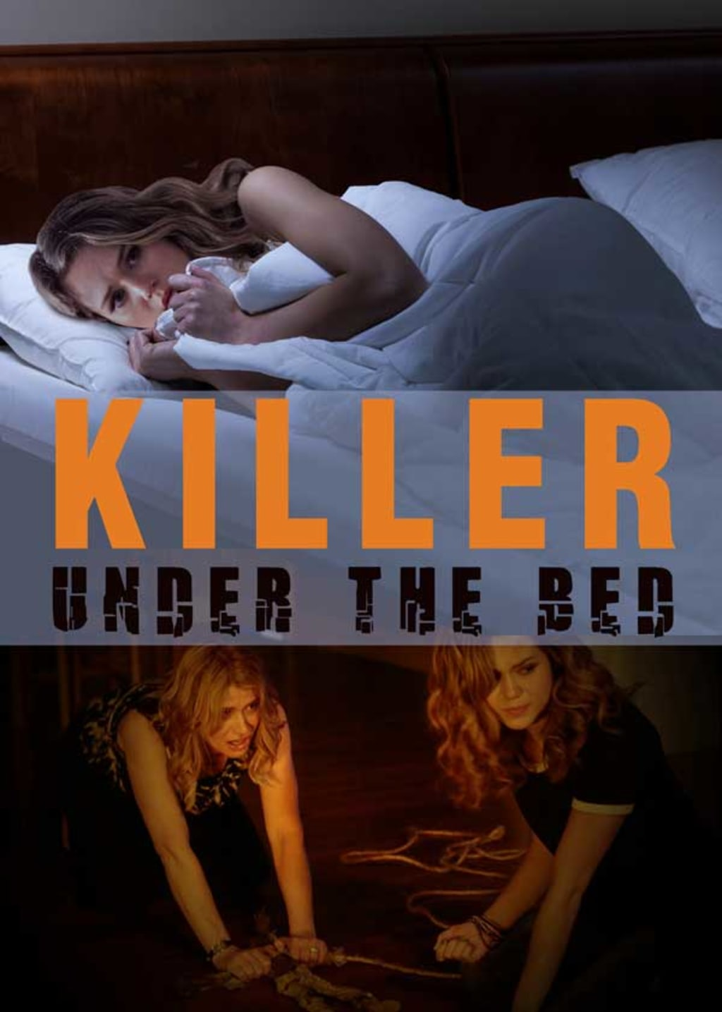 Lifetime Review: 'Killer Under the Bed'