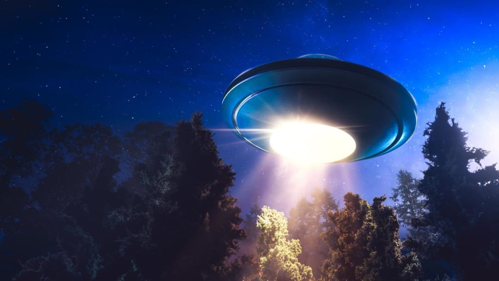 Best Alien Documentaries on Netflix