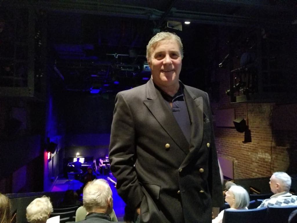Boz Scaggs Concert Review