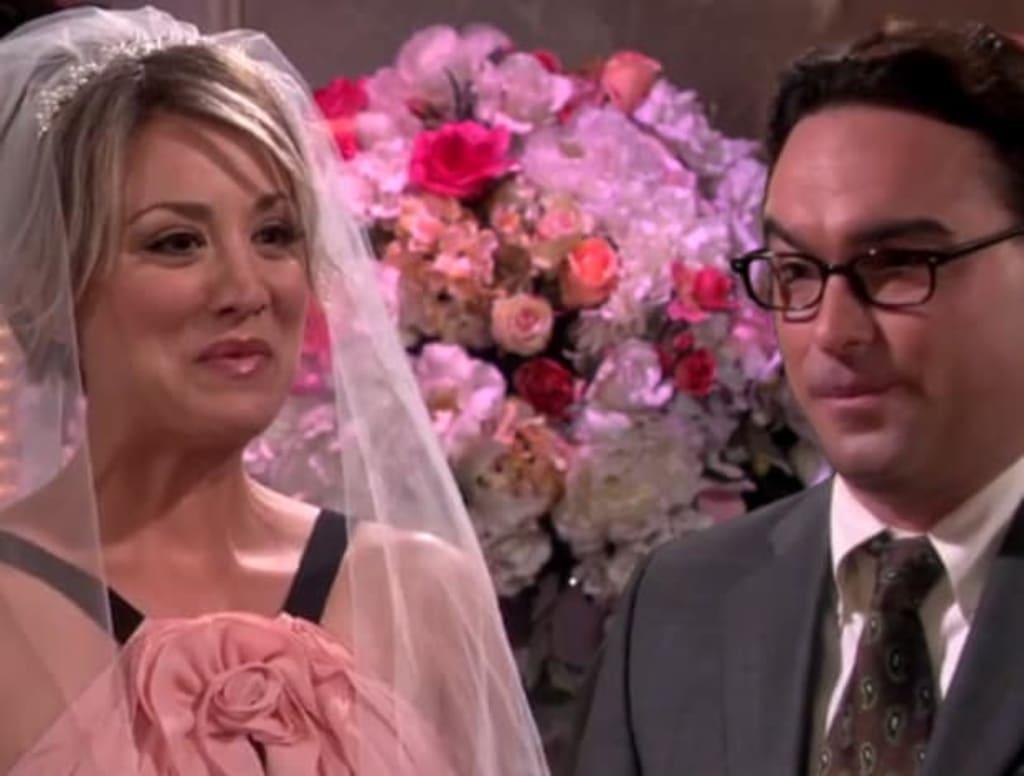 Penny is een mooi bij het vertalen van de woordspelingen uit The Big Bang Theory naar de plaatsgevonden, maar wordt er nog steeds relatief weinig aandacht besteed aan.