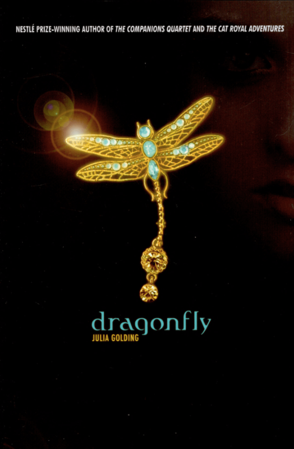 'Dragonfly' Book Review