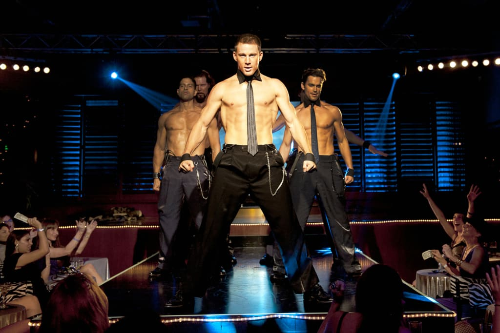 """Magic Mike XXL"" a Feast for the Eyes"