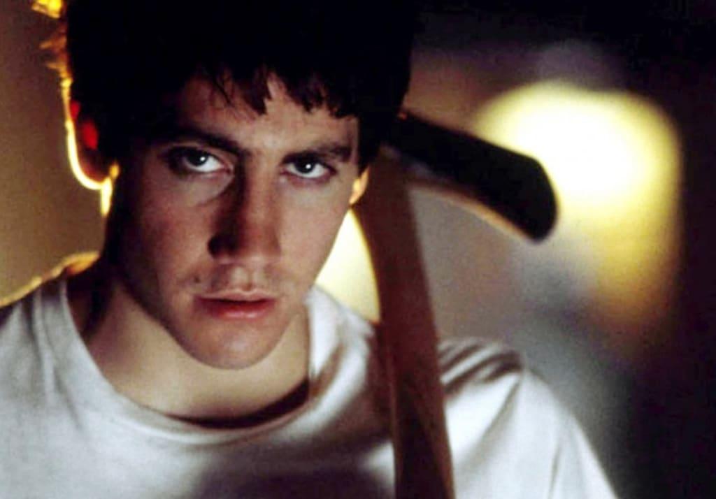 'Donnie Darko': Scene Analysis