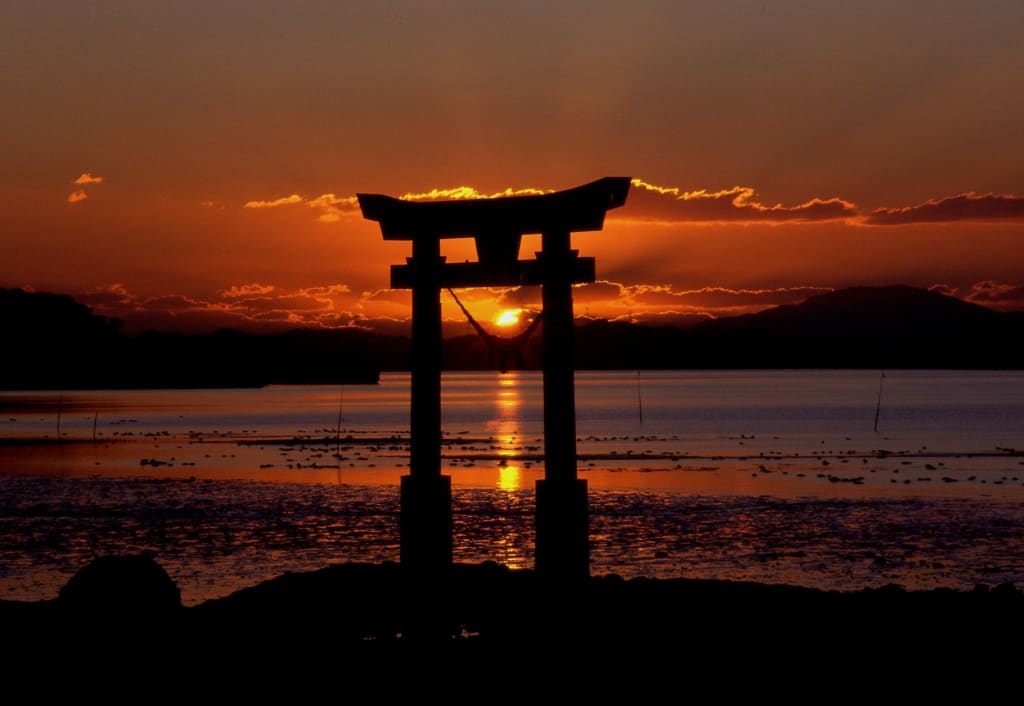 Five Things I Love AboutJapan