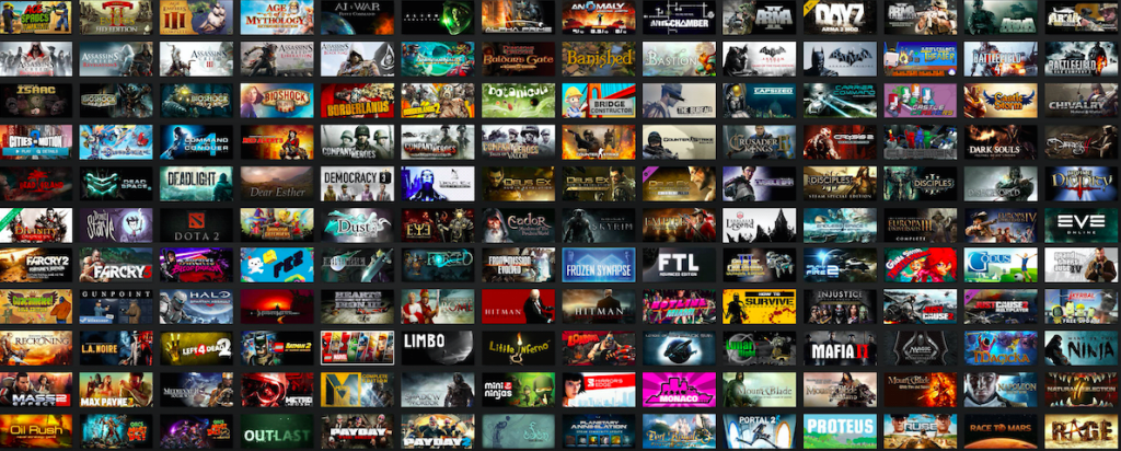 How To Beat Your Gaming Backlog