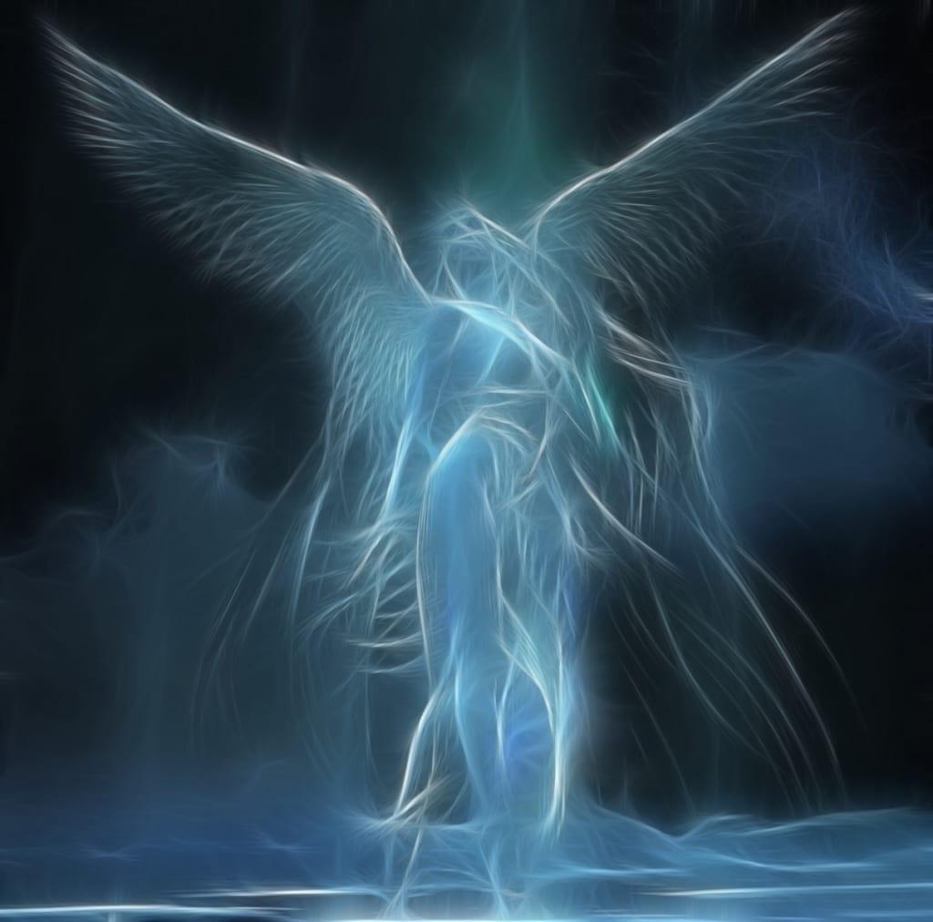 An Angel's Grace