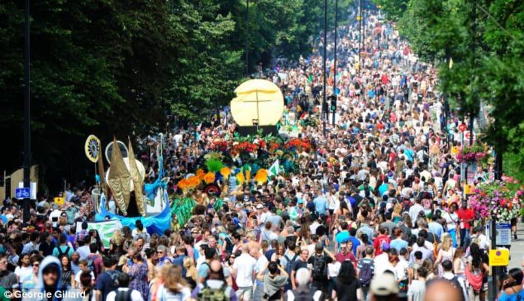 Racist British Media Ruined Carnival