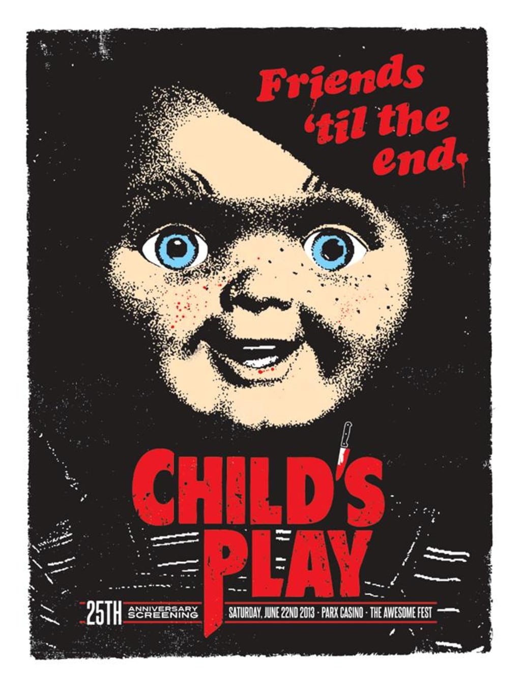 Could a 'Child's Play' Reboot Be in the Works?