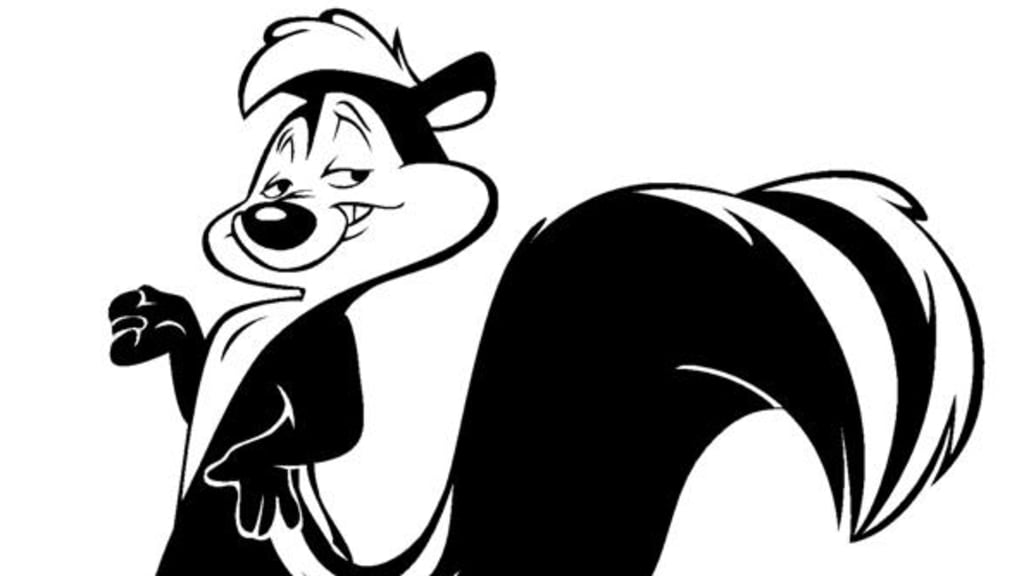 Pepe Le Pew Is the Mascot of Sexual Harassment: A Retrospective on Growing up With Rape and Consent Culture in 80s Pop Culture