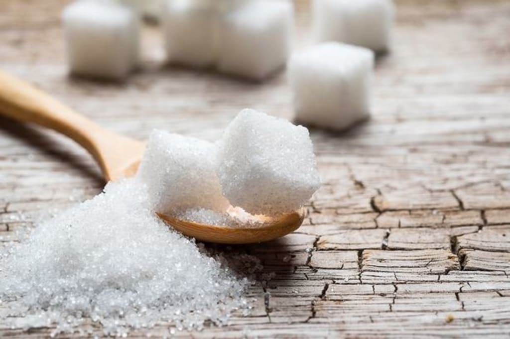 What Will Happen to Your Body If You Give up Sugar?