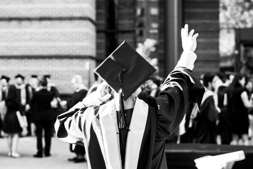 5 Ways to Continue Learning After Graduation