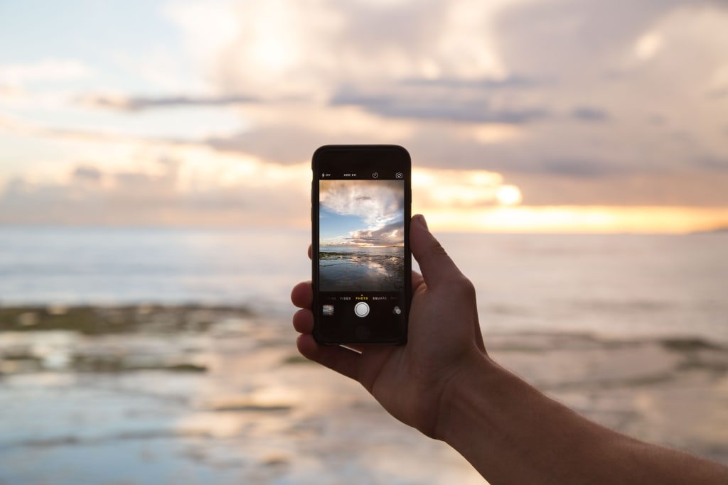 10 Instagram Photo Editing Apps You Need to Use