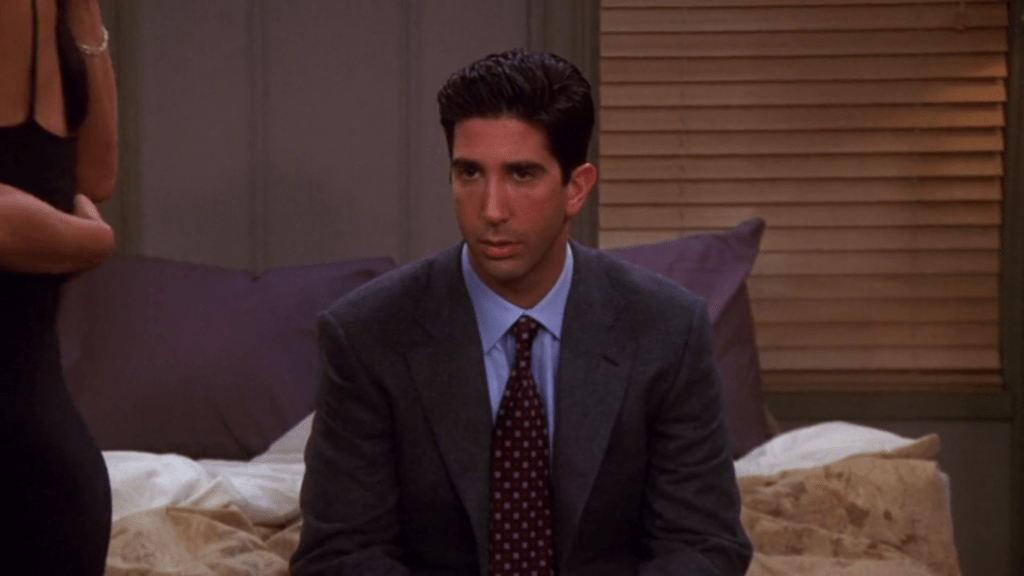 Ross Without a Laugh Track