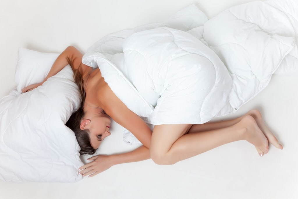 The Health Benefits of Silk Pillowcases