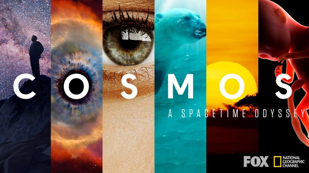 Interesting Revelations Learned From Cosmos: A Spacetime Odyssey