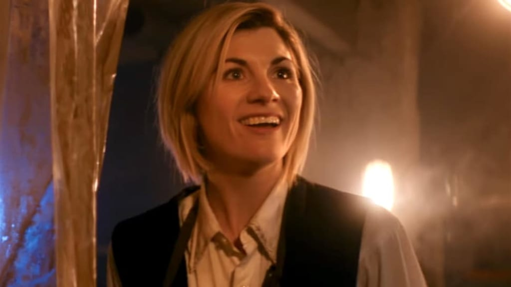Jodie Whittaker to Stick Around as the Doctor for a 'Long Time' Following Series 11 Success