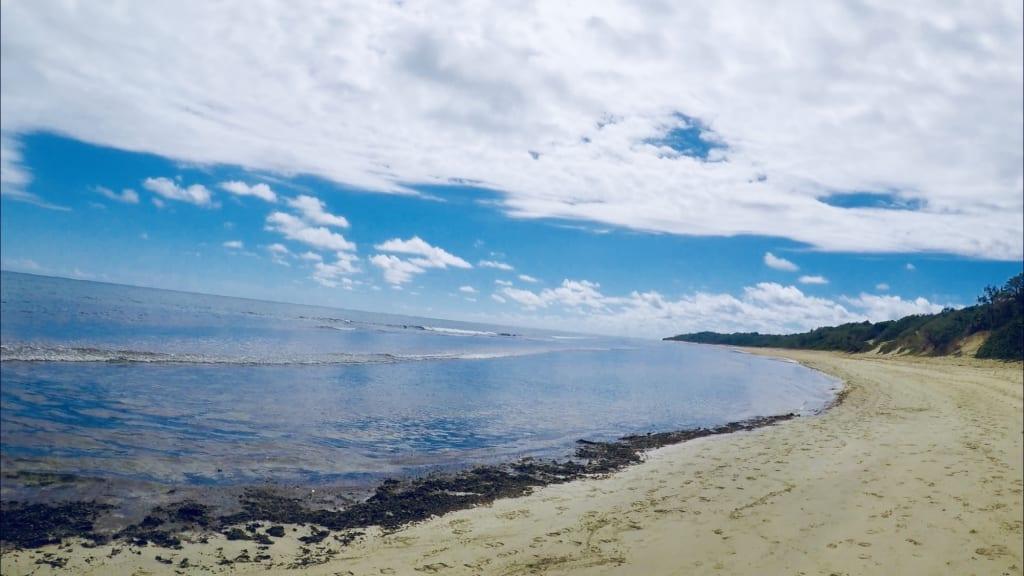 Why Fiji?