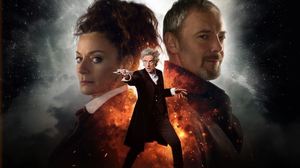 Doctor Who: What to Expect From the Series 10 Finale