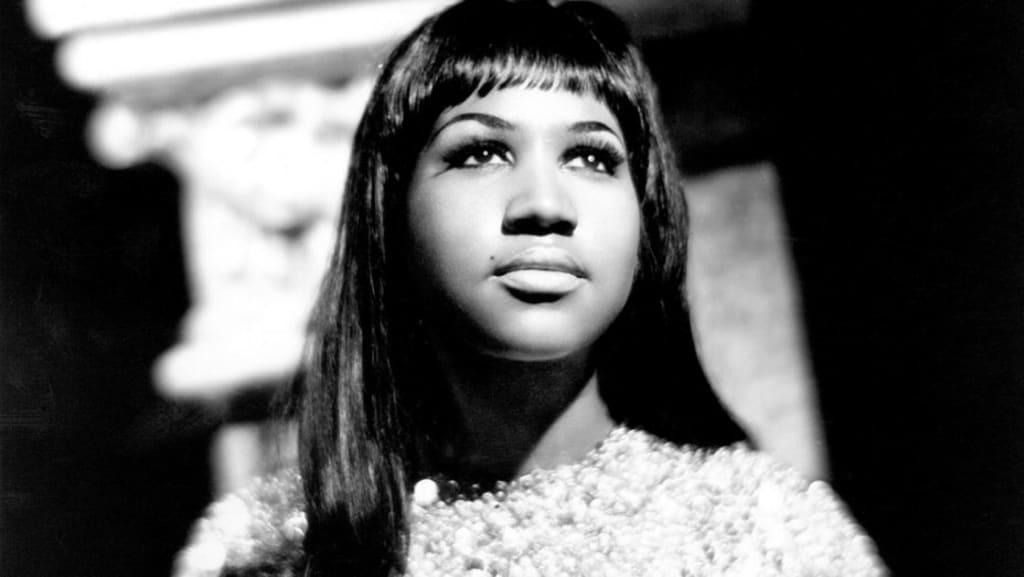 The 'List: Aretha Franklin (1942–2018)