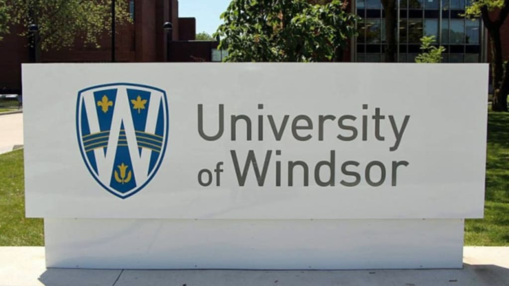 UWindsor's Green Ranking: Well Deserved?