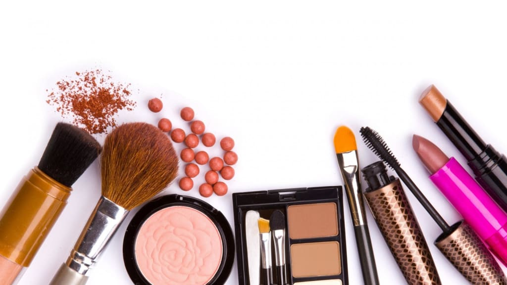 Makeup Review And Wish List