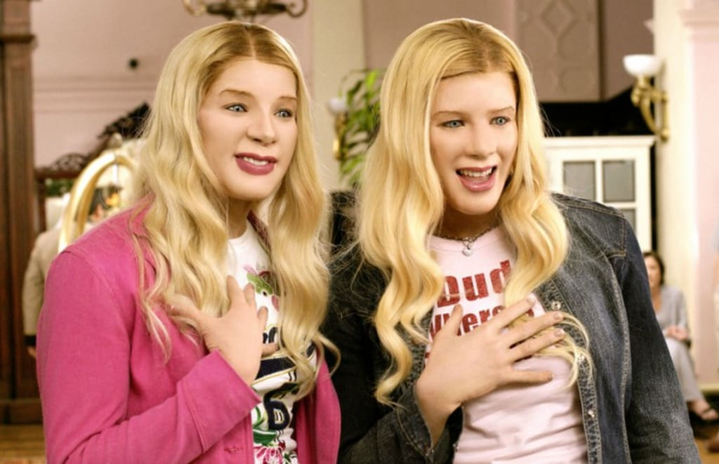 12 Questions I Still Have About 'White Chicks' in 2018