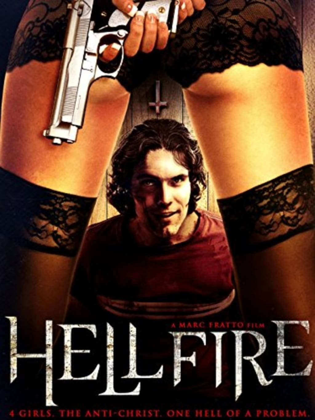 Reed Alexander's Horror Review of 'Hell Fire' (2015)