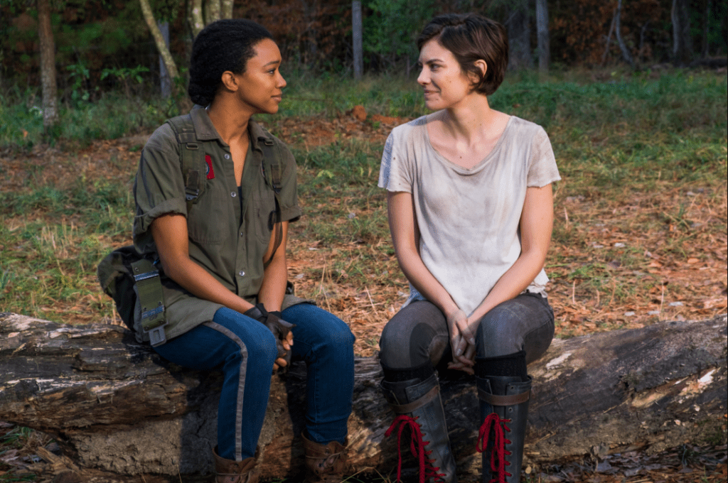 Here's The Real Reason That Sasha Sacrificed Herself In The Walking Dead Season 7 Finale
