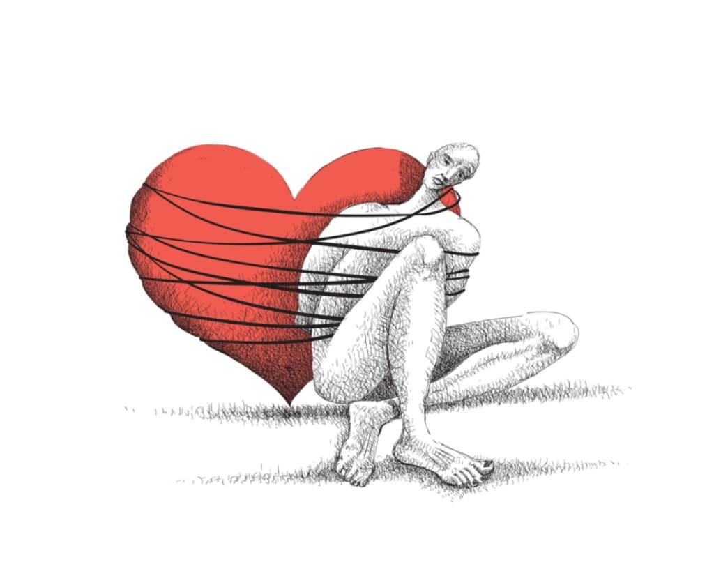 Cyanide Love