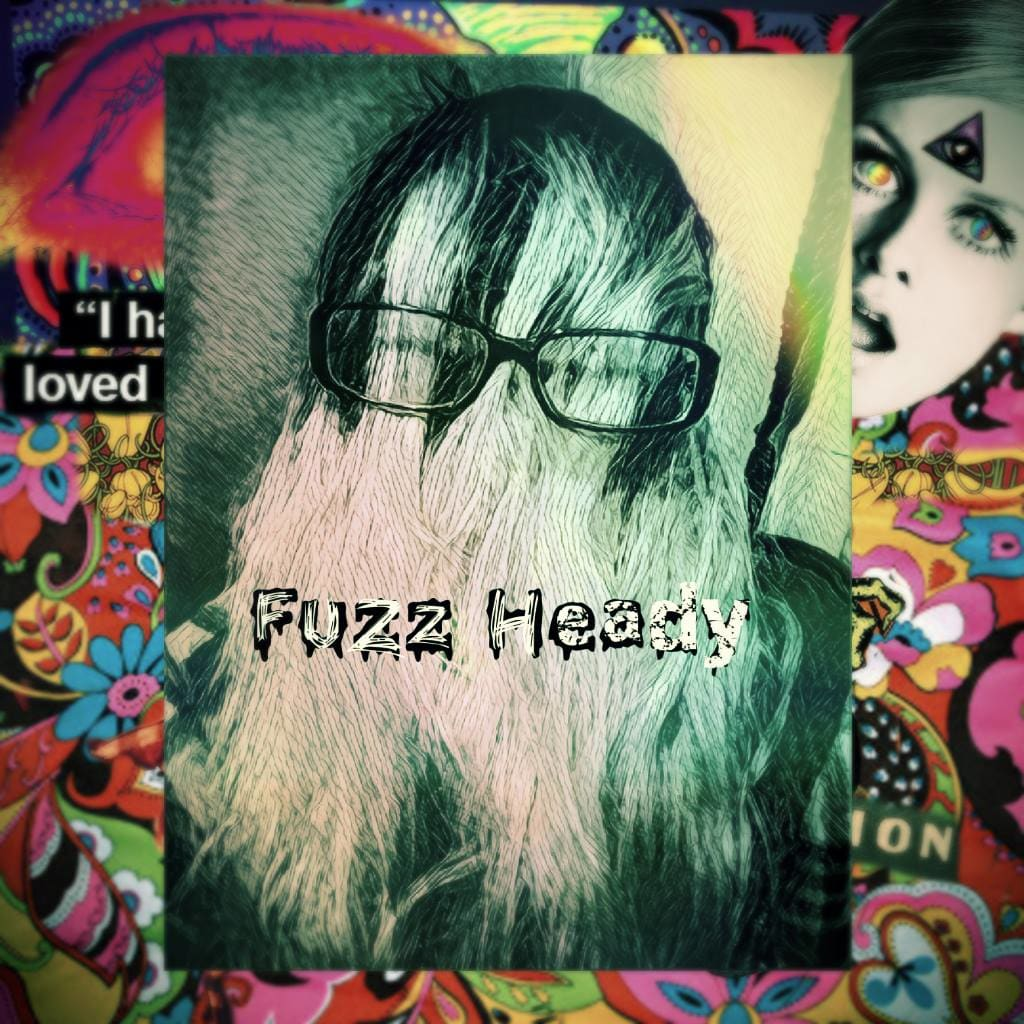 Stoner Rock Reviews Presents: Fuzz Heady - The Birth of the Electronic Stoner Rock Genre