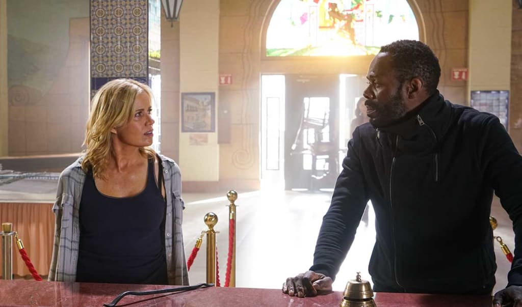 'Fear The Walking Dead' Showrunner Says There's a Major Character Death in Season 3 Premiere