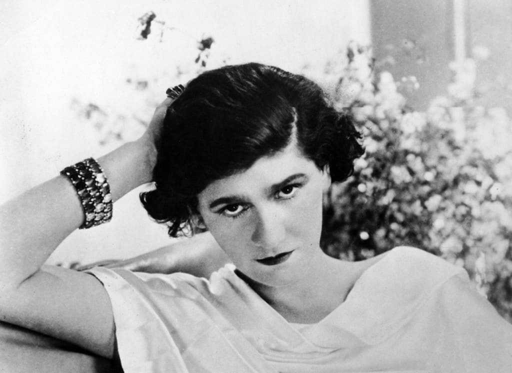 The Best Books About Coco Chanel