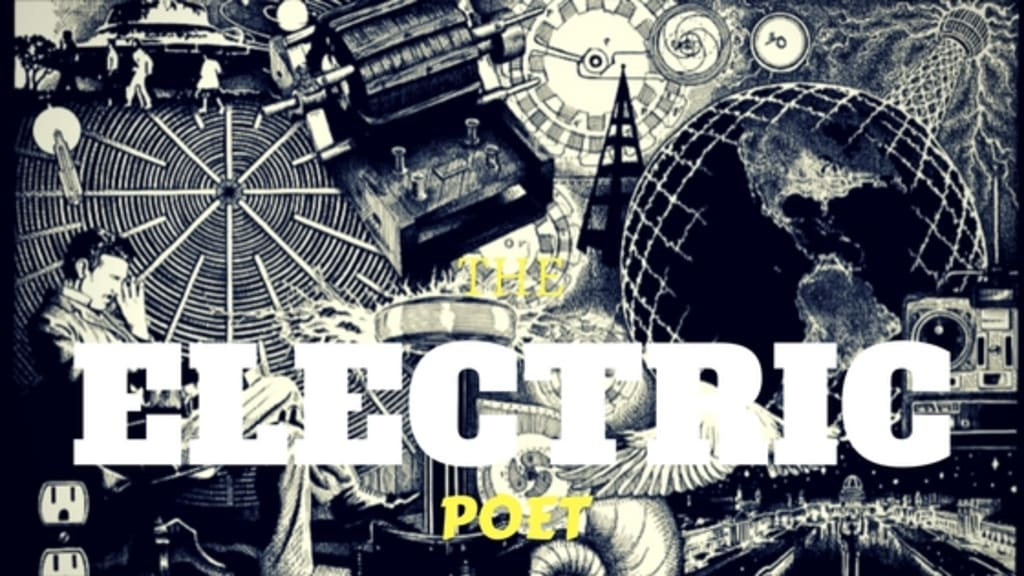 The Electric Poet
