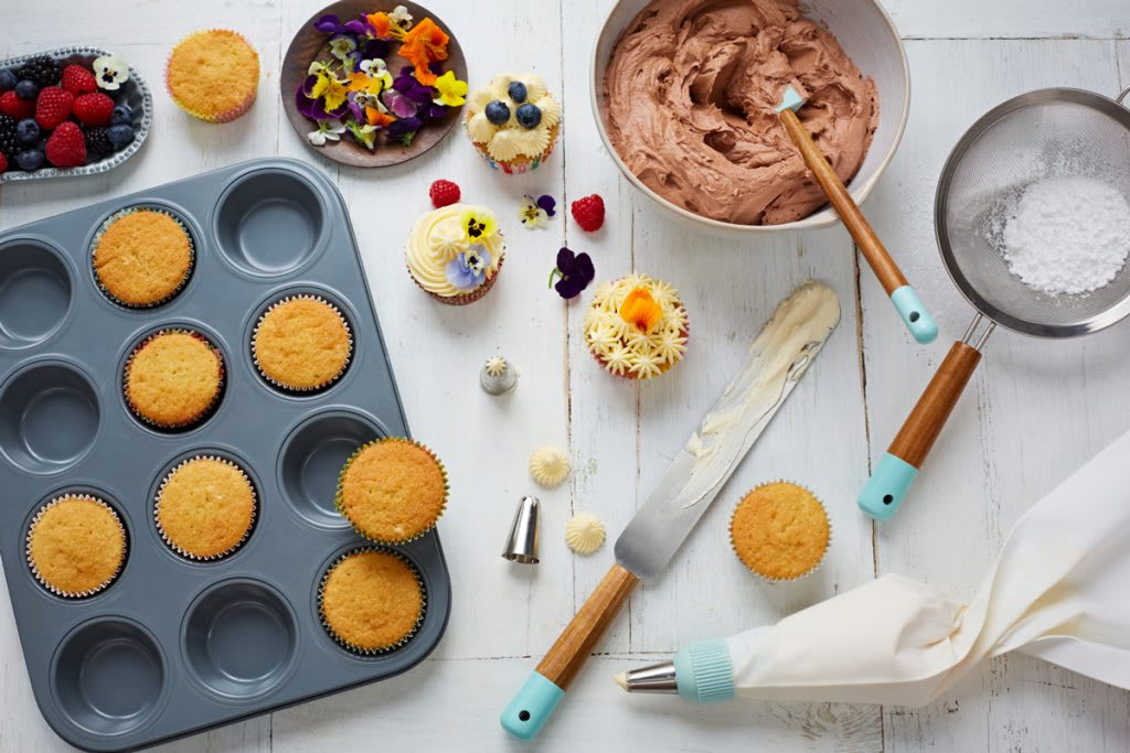 15 Easy Tips for Baking Success