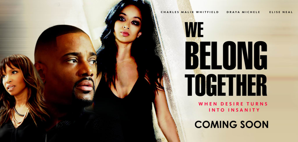 We Belong Together' - Review (Netflix)