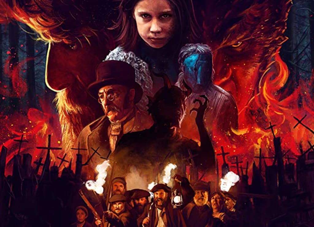 A Filmmaker's Guide to 'Errementari: The Blacksmith and the Devil' (Netflix Original Film)
