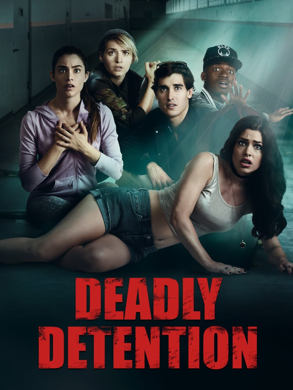Film Review: 'Deadly Detention'