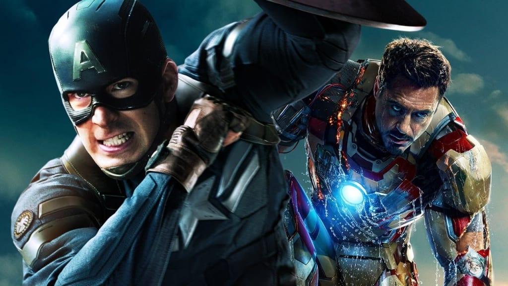 10 Perfect Superhero Movie Casting Decisions